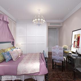 客厅欧式沙发背景墙效果图