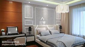 卧室壁橱装修效果图欣赏
