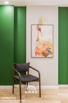 面积133平别墅餐厅混搭欣赏图厨房1图潮流混搭设计图片赏析