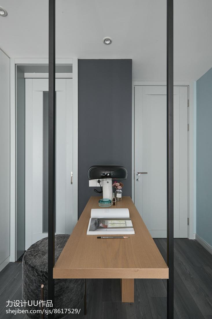 精美大小103平混搭三居卧室效果图片卧室2图