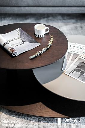 热门97平米三居餐厅现代装修效果图片欣赏三居现代简约家装装修案例效果图