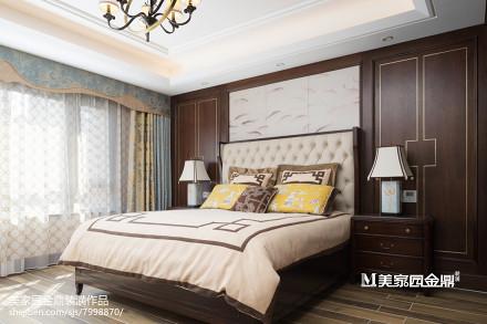 201941平现代复式卧室图片大全