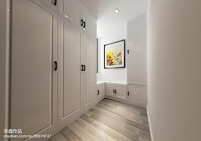 精装复式楼客厅装修