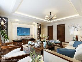 简约风格现代装潢二居室设计