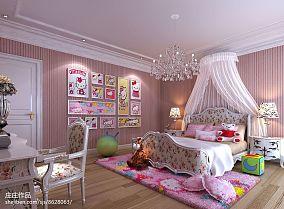 宜家清新风格设计卧室
