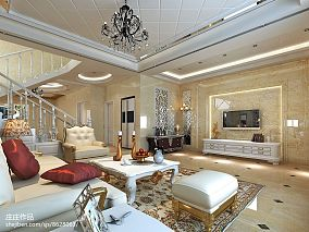简约风格现代装潢卫生间设计