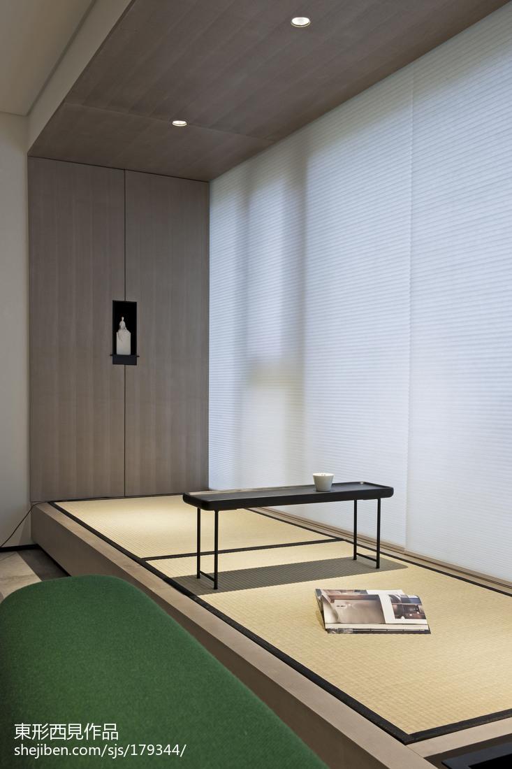 精美91平米三居阳台现代装修效果图阳台现代简约阳台设计图片赏析