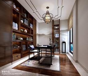 格美厨房门正对客厅图片