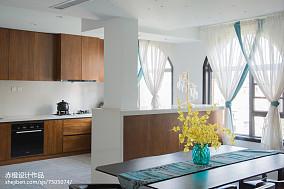 热门面积129平复式客厅现代装修效果图片欣赏
