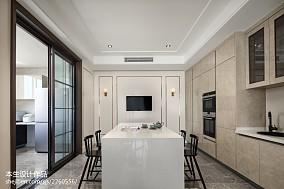 厨房餐厅客厅