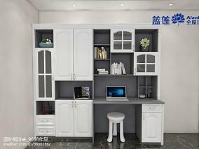 110平方三室一厅卧室图片