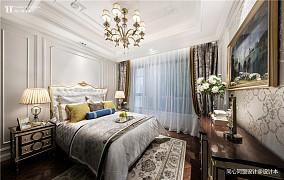热门卧室实景图片