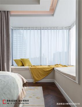 复式卧室中式装修图片
