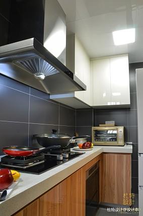 2018精选面积78平北欧二居厨房装修图片大全