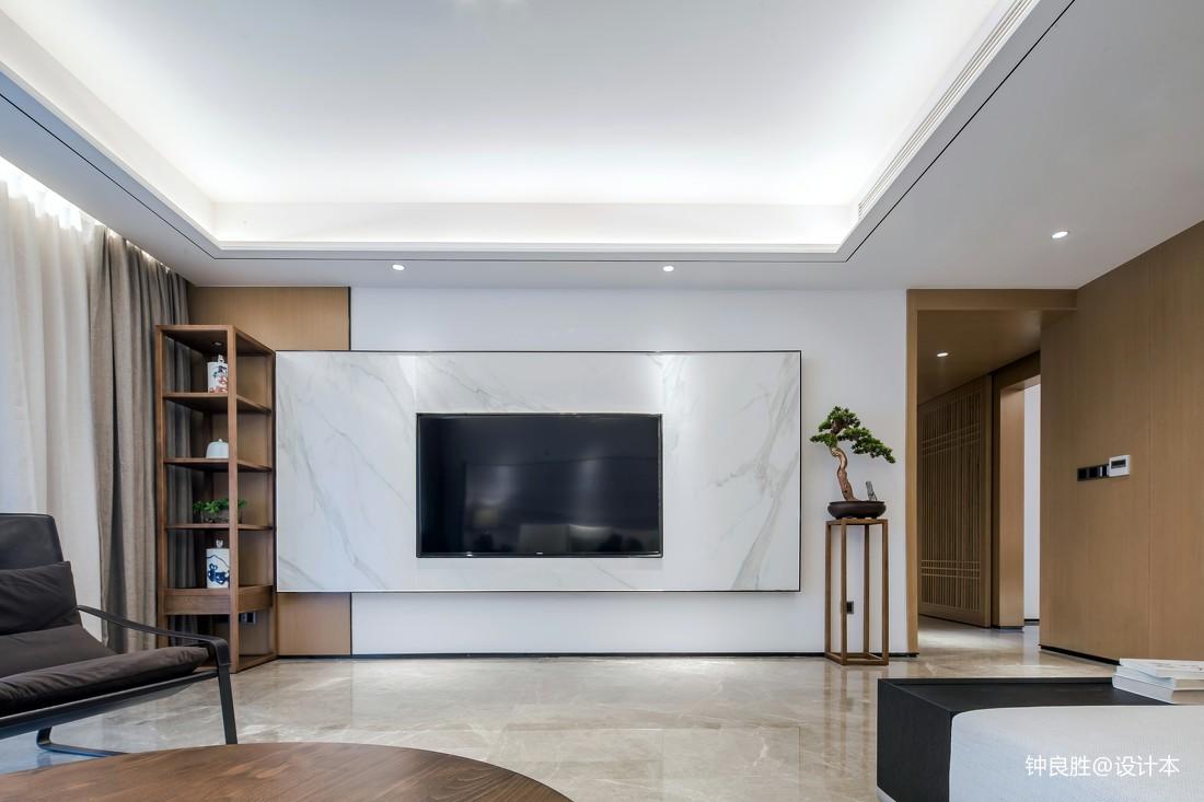 精美138平米四居客厅日式装饰图客厅日式客厅设计图片赏析
