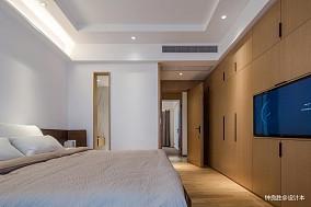 热门120平米四居卧室日式欣赏图片大全