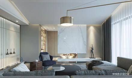 热门面积113平日式四居客厅效果图片欣赏四居及以上日式家装装修案例效果图