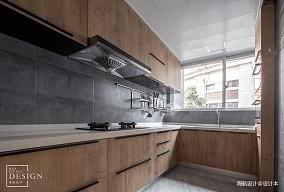 精致129平现代三居装修设计图