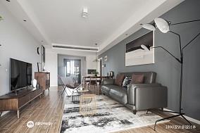 现代客厅沙发图