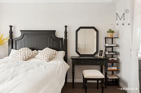 明亮108平现代三居装修美图三居现代简约家装装修案例效果图