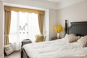 精致75平现代三居装修美图三居现代简约家装装修案例效果图