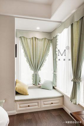 悠雅79平现代三居装修效果图三居现代简约家装装修案例效果图
