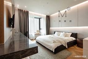 温馨74平北欧三居客厅装修案例三居北欧极简家装装修案例效果图