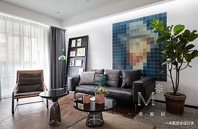 优美723平现代别墅设计图别墅豪宅现代简约家装装修案例效果图