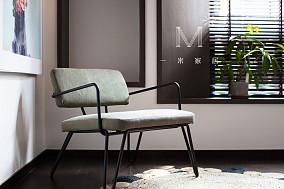温馨873平现代别墅装修设计图家装装修案例效果图