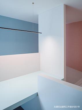 热门面积113平别墅休闲区现代设计效果图