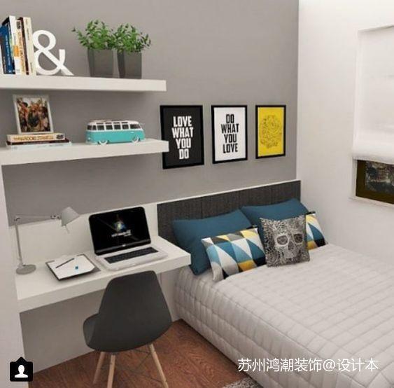 热门日式三居儿童房实景图片大全卧室日式卧室设计图片赏析