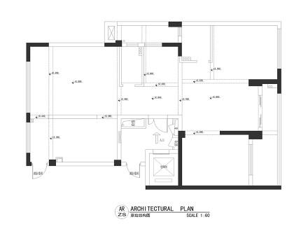 温州格瑞龙设计---《鸟语花香,优雅舒适美式公寓》_3324061