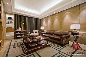 精美小户型客厅欧式装修设计效果图片