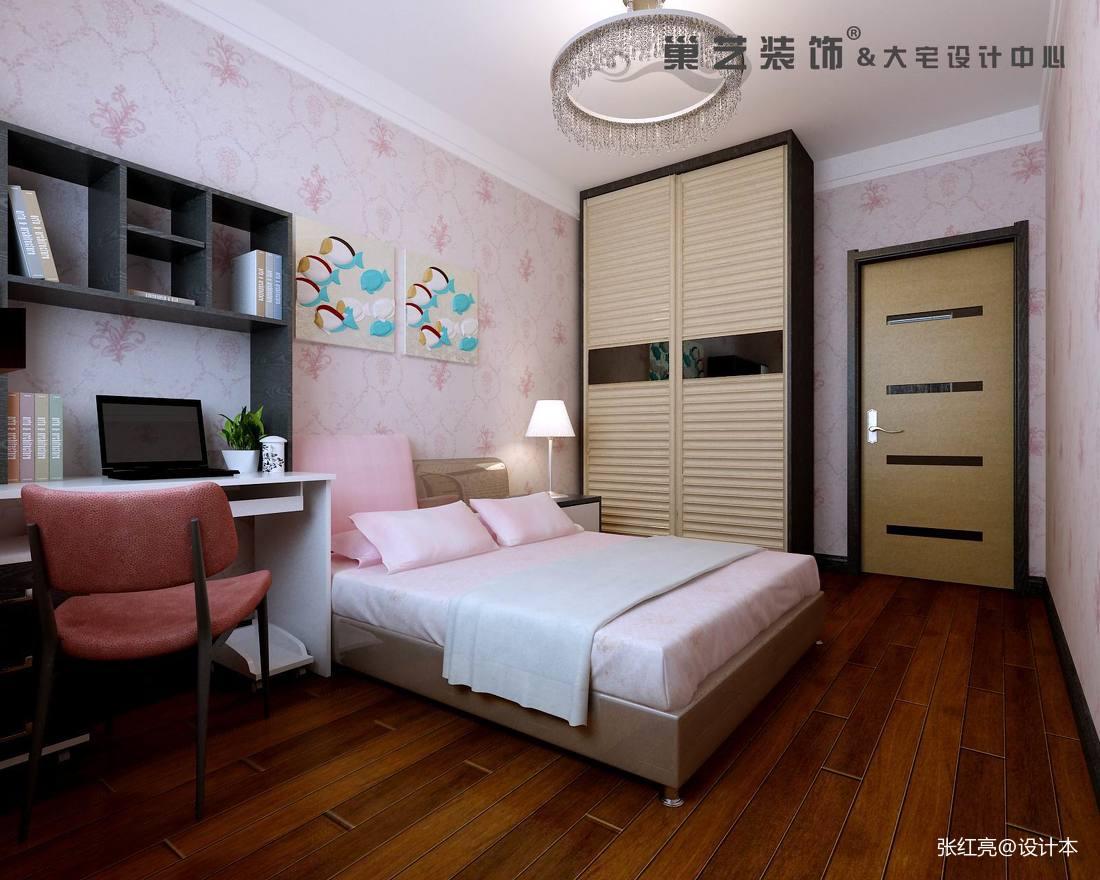 精选129平米宜家复式卧室效果图片欣赏卧室现代简约卧室设计图片赏析