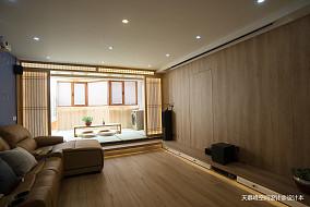 低奢居屋实景拍摄功能区3图潮流混搭设计图片赏析