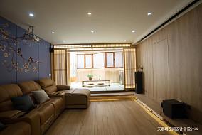 低奢居屋实景拍摄卧室1图潮流混搭设计图片赏析