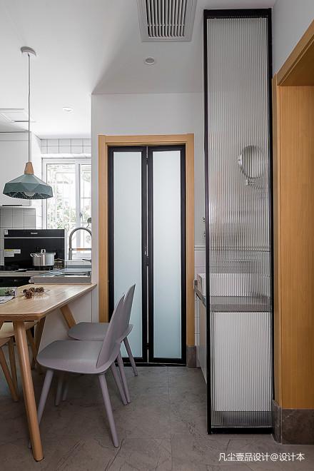 精美30平北欧小户型客厅图片大全