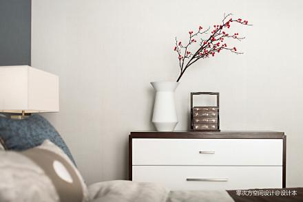 精选卧室中式装修图片欣赏卧室