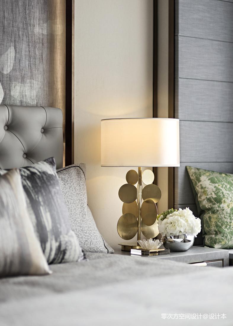 精选欧式卧室装修设计效果图卧室