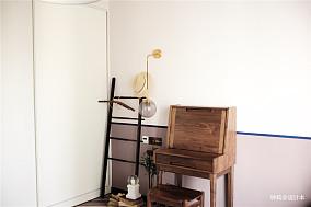 精选142平米北欧复式卧室实景图