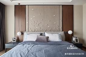 170㎡港式轻奢风格四居卧室设计美图
