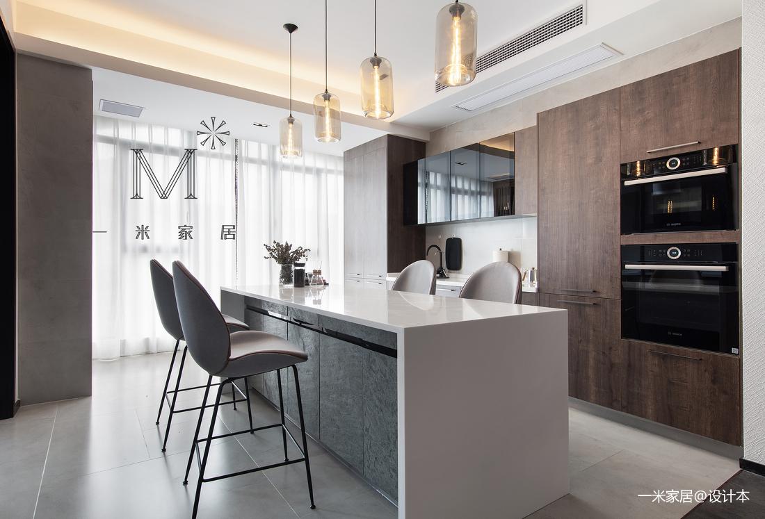 轻奢67平中式二居客厅装修美图客厅中式现代客厅设计图片赏析