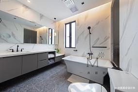 优雅83平中式二居客厅设计美图
