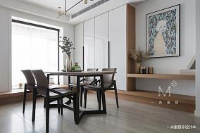 优美70平现代二居客厅设计效果图二居现代简约家装装修案例效果图