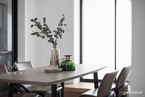 明亮61平现代二居客厅设计效果图家装装修案例效果图