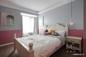 轻奢54平现代二居客厅效果图二居现代简约家装装修案例效果图