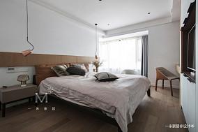 明亮56平现代二居客厅装修图片二居现代简约家装装修案例效果图