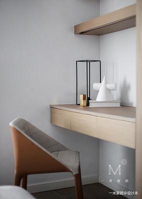 优雅78平现代二居客厅装潢图家装装修案例效果图