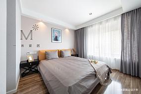 浪漫73平现代二居客厅装修图片二居现代简约家装装修案例效果图