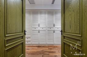 精致55平北欧复式客厅设计美图家装装修案例效果图